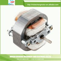 single phase motors/ hair dryer fan motor