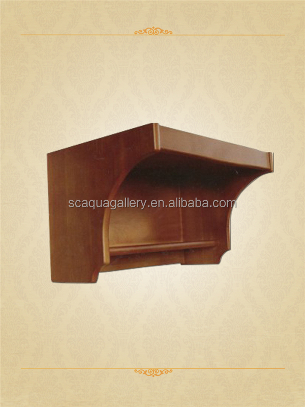 Cheap Price Home Decoration Furniture MDF Wooden Cabinet