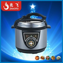 Hot Sale Mechanical Electric Pressure Cooker for Vietnam Market
