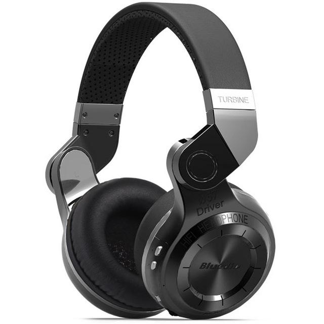 bluedio t2 t2 blutooth hifi auriculares casque audio bluetooth headset wireless headphones. Black Bedroom Furniture Sets. Home Design Ideas