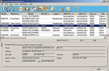 Sales Leads Italia-infobel Italia Business Cd- Rom Software - Buy Italia  Business Businesses Database Cd- Rom Dvd Software Product on Alibaba com