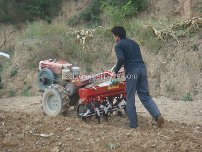 dubai second hand tractor/small agriculture machinery/used tractors