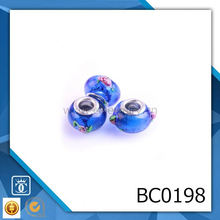 antique lampwork beads 8mm round beads beads accessories online shop