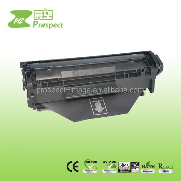 compatible toner for HP and Cannon item Q2612A/CRG-103/303/703/903 (S-VOLUME)