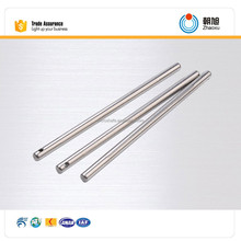 China manufacturer stainless steel auger shaft for home application