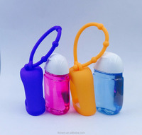 Pocketbac Scented hand sanitizer with silicone holder