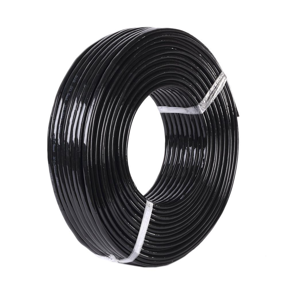 China 3 Core Copper Manufacturers And Suppliers Electric Wire Mainland Electrical Wires On
