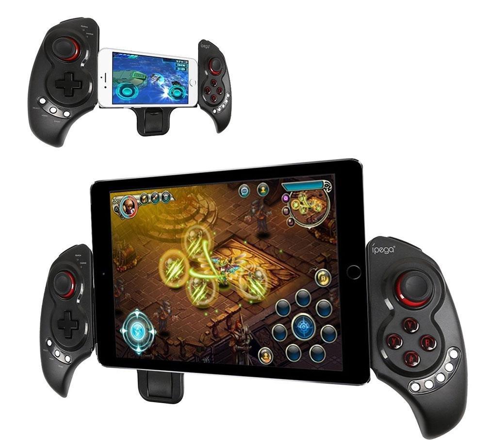 IPEGA PG-9023 Telescopic Wireless Bluetooth Game Controller Gamepad For IOS IPhone IPod IPad Samsung HTC Moto Android PC