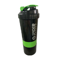 High quality standard 520ml Drinking Sports-bottle Eco Cheap Bottle Water Plastic