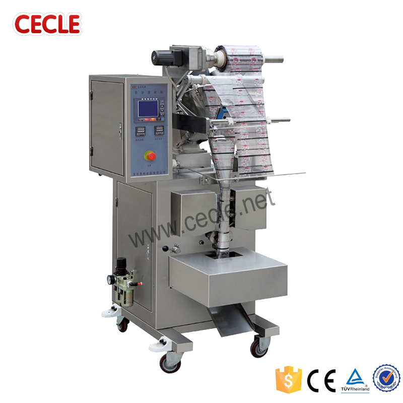 S3-f100 Full Automatic Flour Sugar Powder Packing Machine