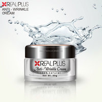 FDA approved natural cosmetics wholesale 2 minutes wrinkle cream