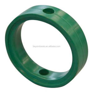 compression vulcanization molding custom rubber product