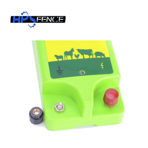 12v security plastic electric fence energizer for farm animals