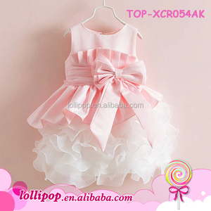 2016 boutique ruffle cheap girl pageant dress princess elegant toddler pageant dresses wholesale