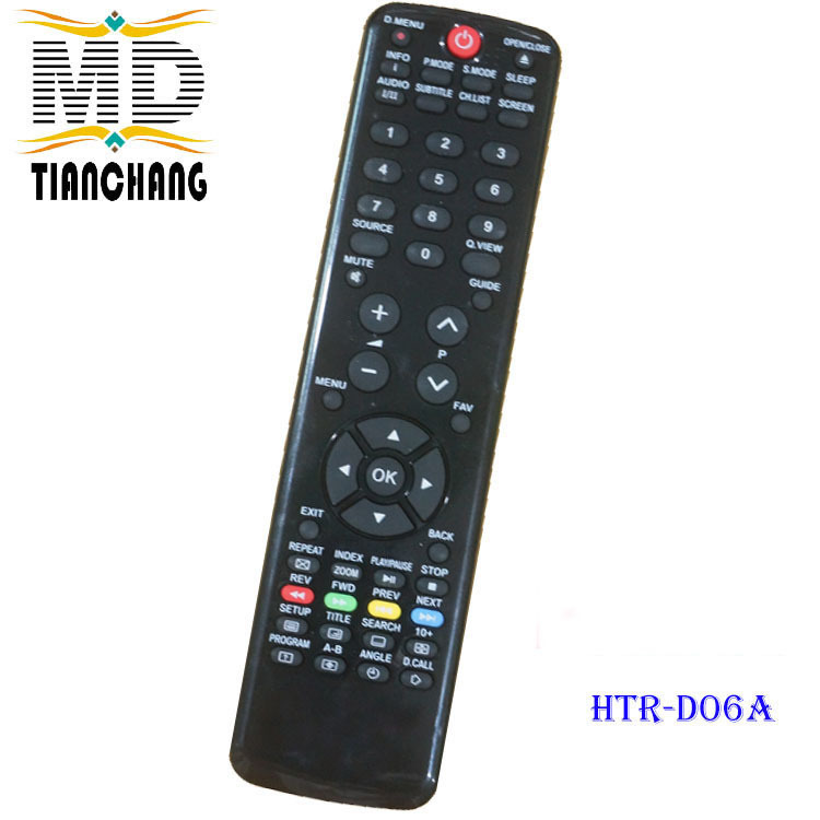 Haier tv remote control app