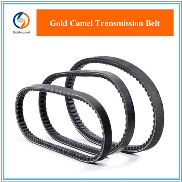Industrial transmission rubber v belts for power transmission