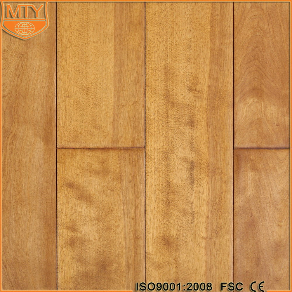 S-10 China Supplier Wood Flooring Prices Solid