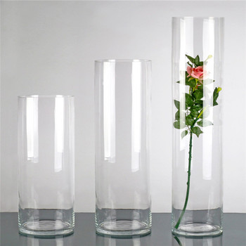 Custom Clear Tall Acrylic Vases Made In China Buy Tall Acrylic