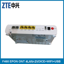 Best Selling Products ZTE EPON ONU Modem F460