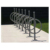 Stainless Steel Street Road Bike Bicycle Rack