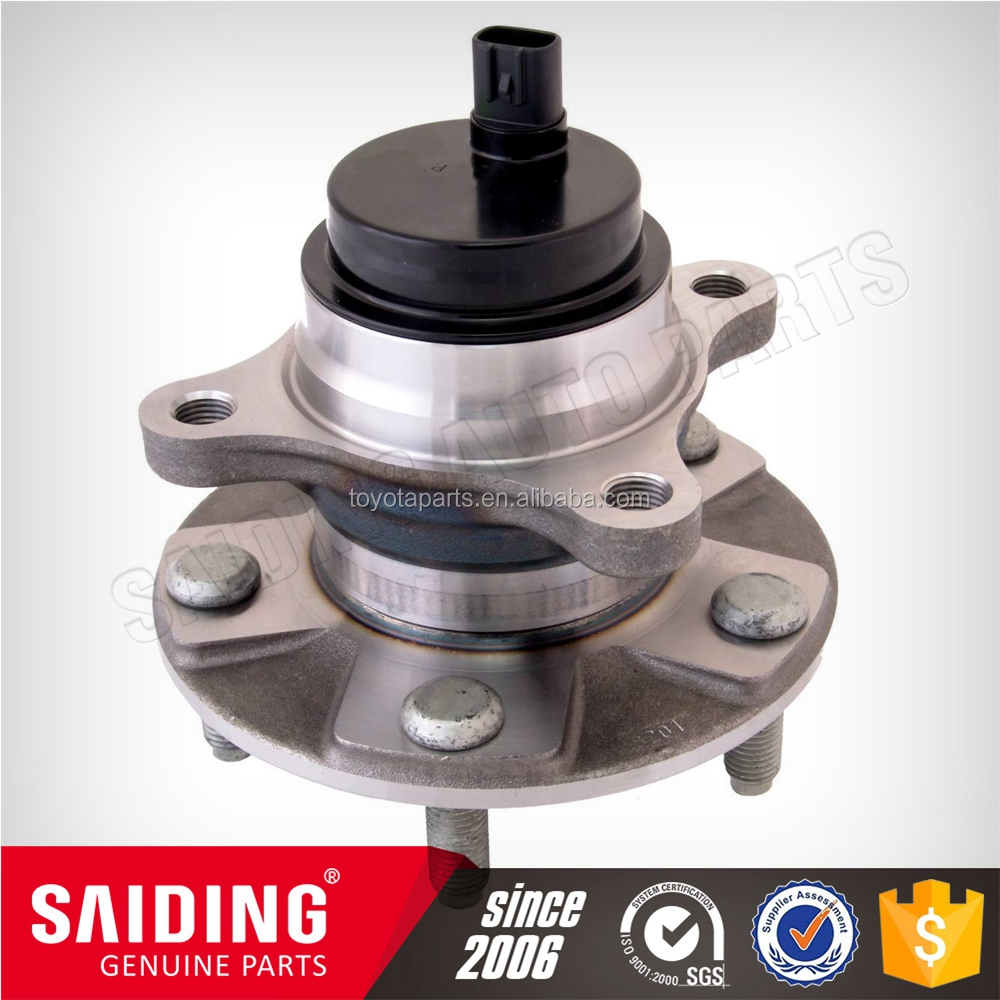 43550-30010 Front Wheel Hub Bearing For TOYOTA MARK X GRX120 43550 30010 2004-2009