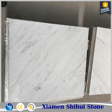 Best White Color Marble Carrera Marble Slabs
