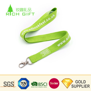 Free sample cheap custom logo sublimation printed neck strap adjustable aviation lanyards for staff