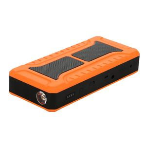 Support OEM 20000mAh Solar Jump Starter Portable Power Bank Power for wholesale