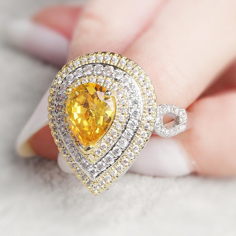 ec920c1fcd3 China Yellow Gold Plating Rings