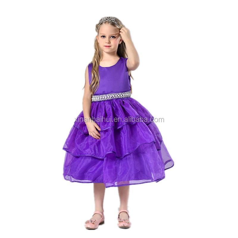 Фиолетовые платья для девушки