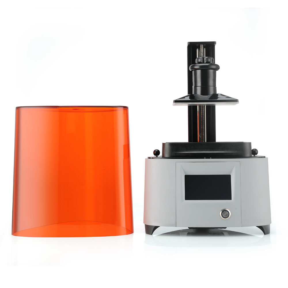 Good 3d printer Nova3d Elfin High Precision MINI Metal sla dlp 3d Printer rapid prototyping