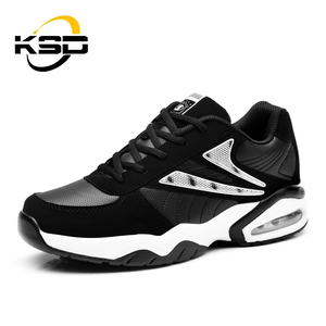 KSD Fashion Casual Sport Shoes Lovers' Air Cushion Sneakers