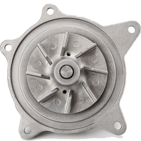 Free Sample JZK Professional Car Water Pumps 16126-011 AW7165 for CHRYSLER