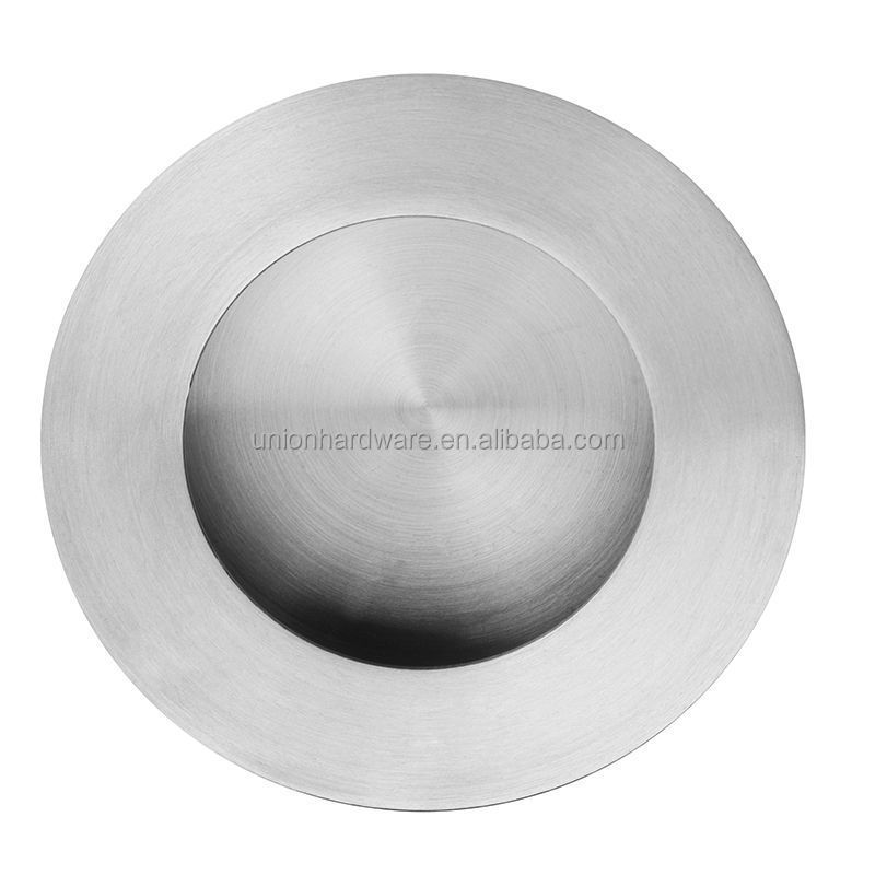 Round shape stainless steel sliding door handle,pull handle sliding door