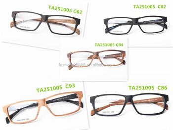Reading Glasses China Factory Wholesale Imitate Wood Acetate ...