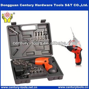 3.6v electric screw drivers