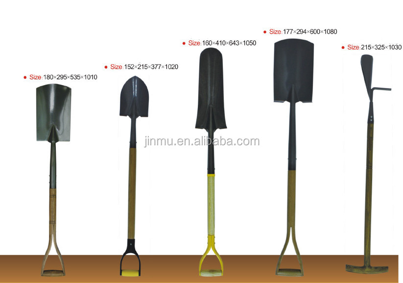Agriculture Garden Farm Hand Digging Tools