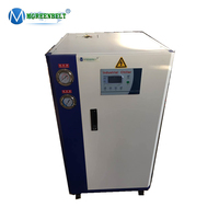 1HP 2HP 3HP 4HP 5HP 6HP 10HP 7HP Mini Series Air Cooled Industrial Water Chiller