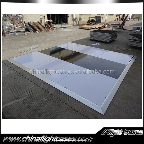 Outdoor movable portable dance floor for rent tap dancing floor party dance floors to rent