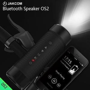 JAKCOM OS2 Outdoor Wireless Speaker Hot sale with Home Radio as radio vintage ifon wlan speaker