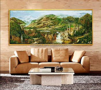 Chinese Fashion Handmade Home Decoration Office Wall Hanging Paintings Buy Wall Hanging Paintings Office Wall Painting Fashion Wall Hanging Product