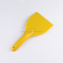 Ice Scrapers for Car Cleaning/plastic snow scraper