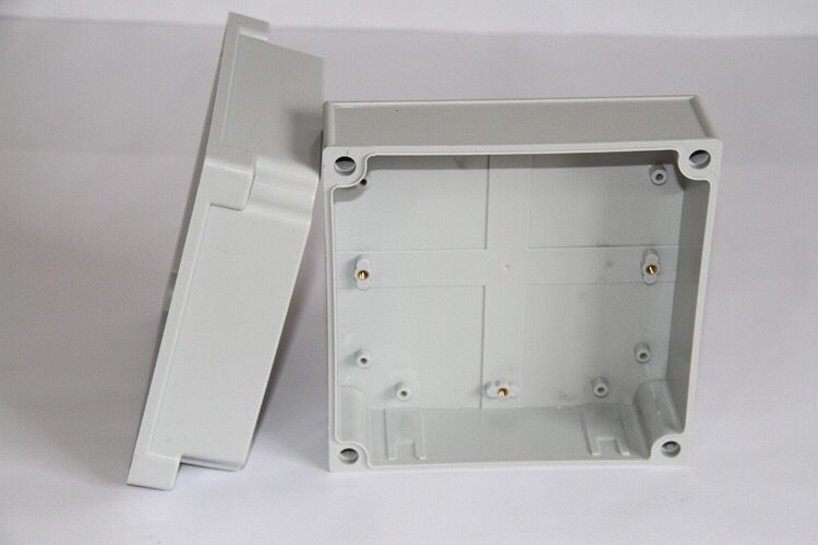China new type ABS/PC waterproof electric meter junction box