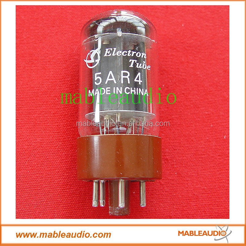 5AR4 wholesale Shuguang audio electron Tube for tube amplifier