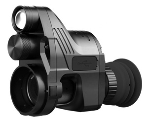 PARD NV007 Infrared IR Night Vision Monocular 200M View Range Wild Hunting Night Vision Scope With Camera Video