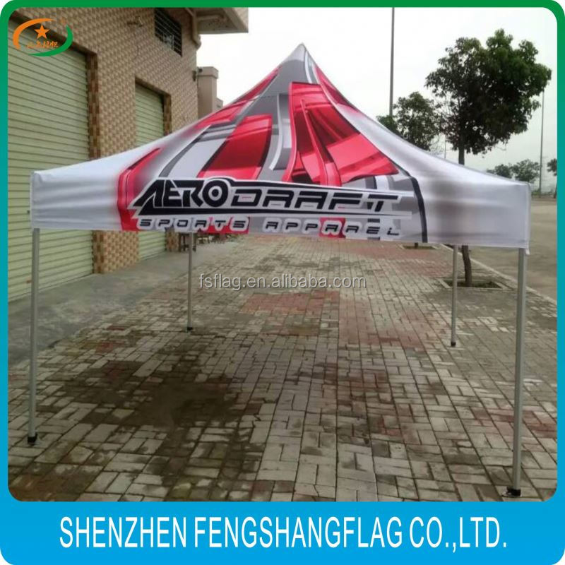600D oxford folding tent with aluminium frame Waterproof & flame-retardant with PU coated weather wind proof heavy duty gazebo