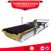 Large format auto feeding textile automatic fabric cutting machine