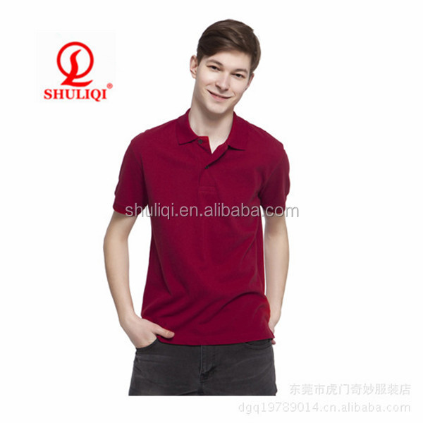 high quality men's cotton custom polo shirt,t shirt polo