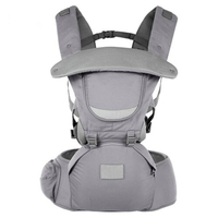 Baby Carrier Backpack Comfort Ergonomic Waist Stool Sling Hip Seat Carrier