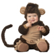 Carnival Halloween Outfits Animal Cosplay Rompers Jumpsuit Toddlers Infant Clothes Elf Monkey Lion Baby Boys Girls Costume